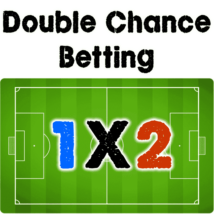 pasaran bola double chance betting
