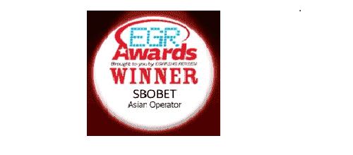sbobet award